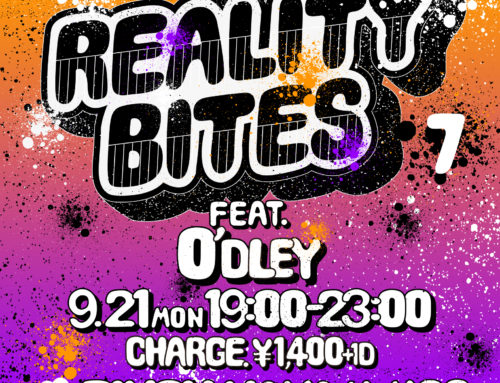 Reality Bites 7 feat.O'dley